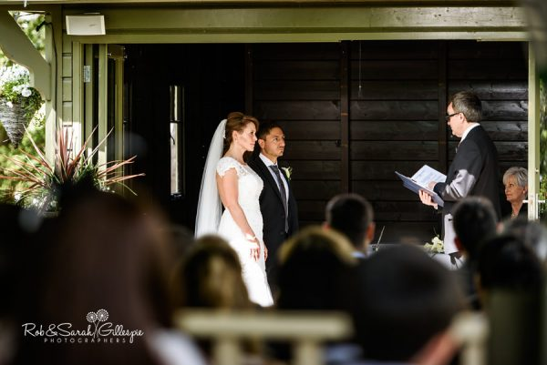 Hogarths Wedding Photographer