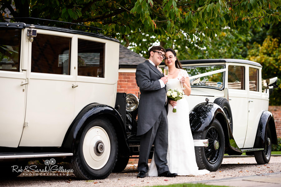 alrAlrewas Hayes wedding photography by Rob & Sarah Gillespie