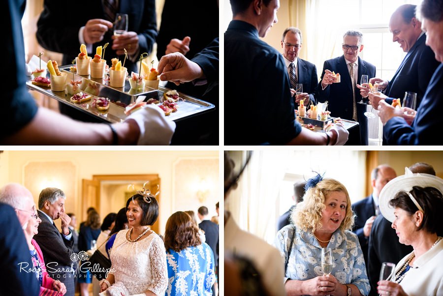 Alrewas Hayes wedding photography by Rob & Sarah Gillespie