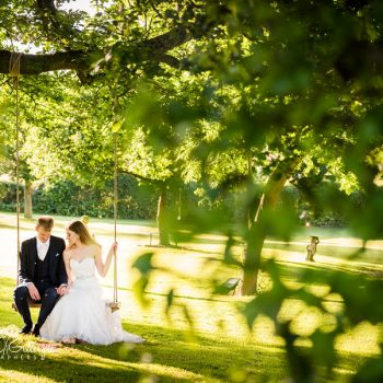 Natural wedding photography at Wethele Manor in Warwickshire