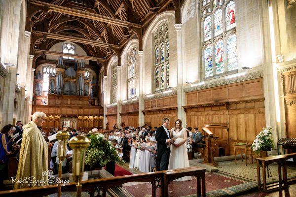 Malvern College Weddng Photographer