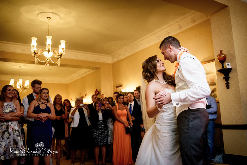 Wedding at Spring Grove House - West Midland Safari Park