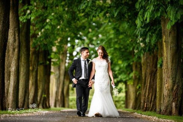 Summer Wedding at Hogarths - Kate & Torg