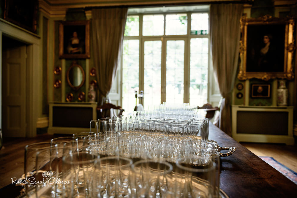 Maunsel House - Somerset Wedding Venue