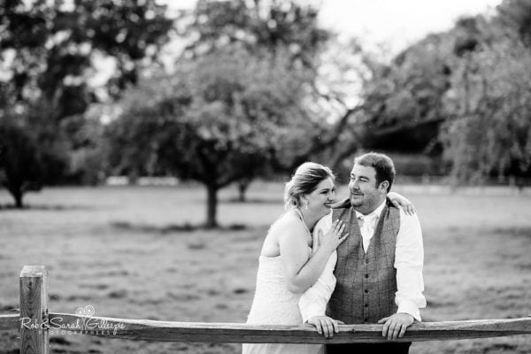 Bride and groom wedding photographu at Stanbrook Abbey