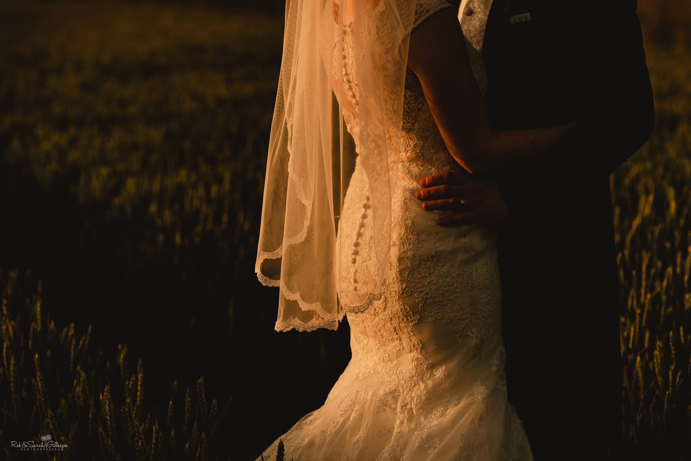 Artistic and natural wedding photography by Rob & Sarah Gillespie