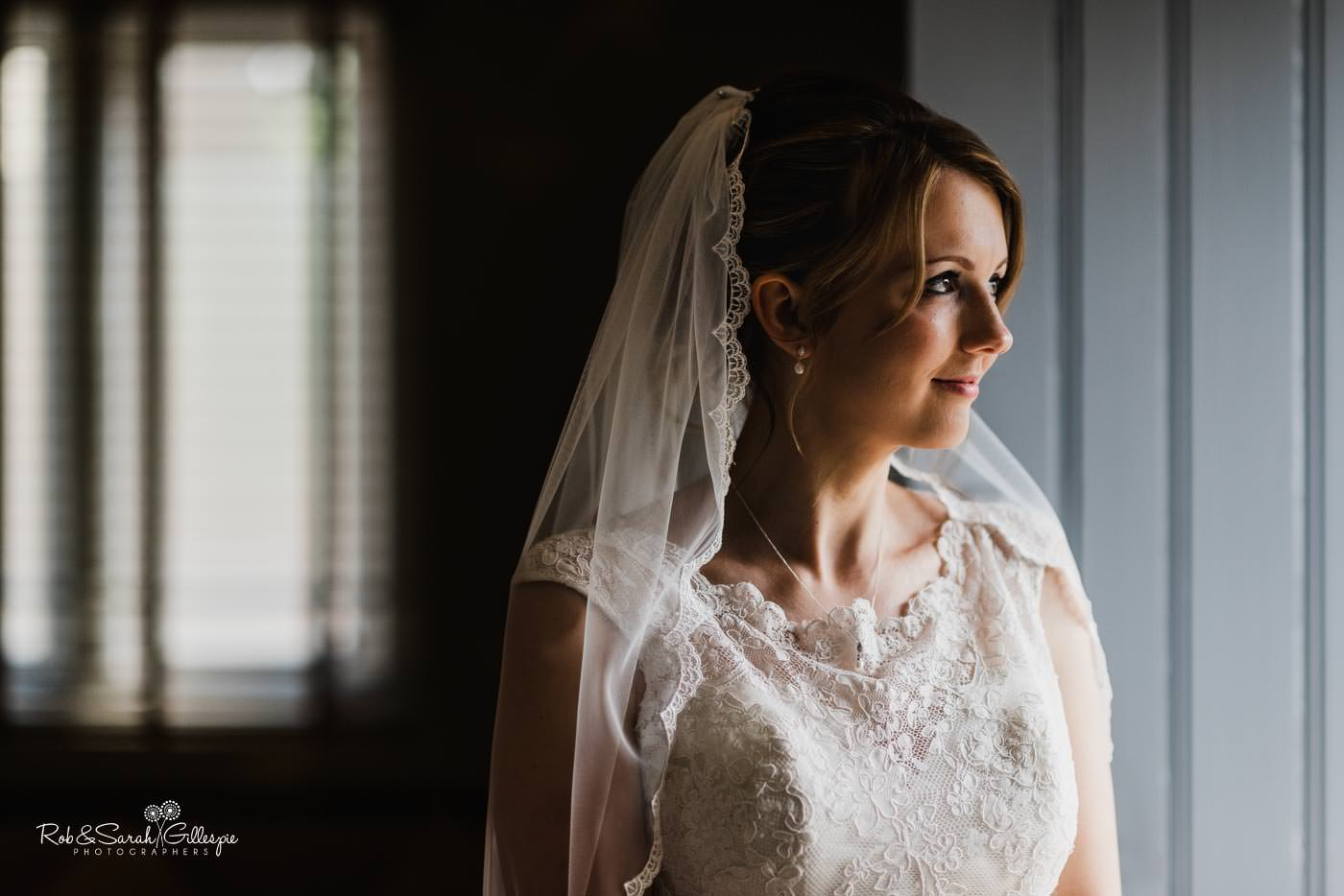 Beautiful wedding photography at Swallows Nest Barn