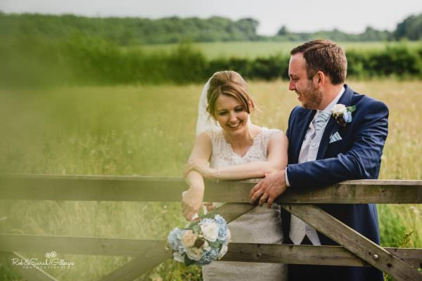 Natural unposed wedding photography at Swallows Nest Barn