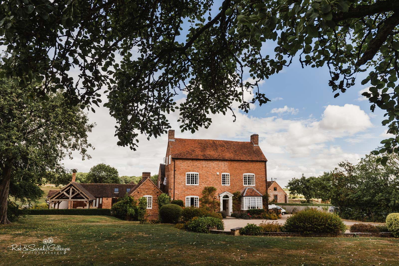 Wedding venue in Warwickshire Wethele Manor