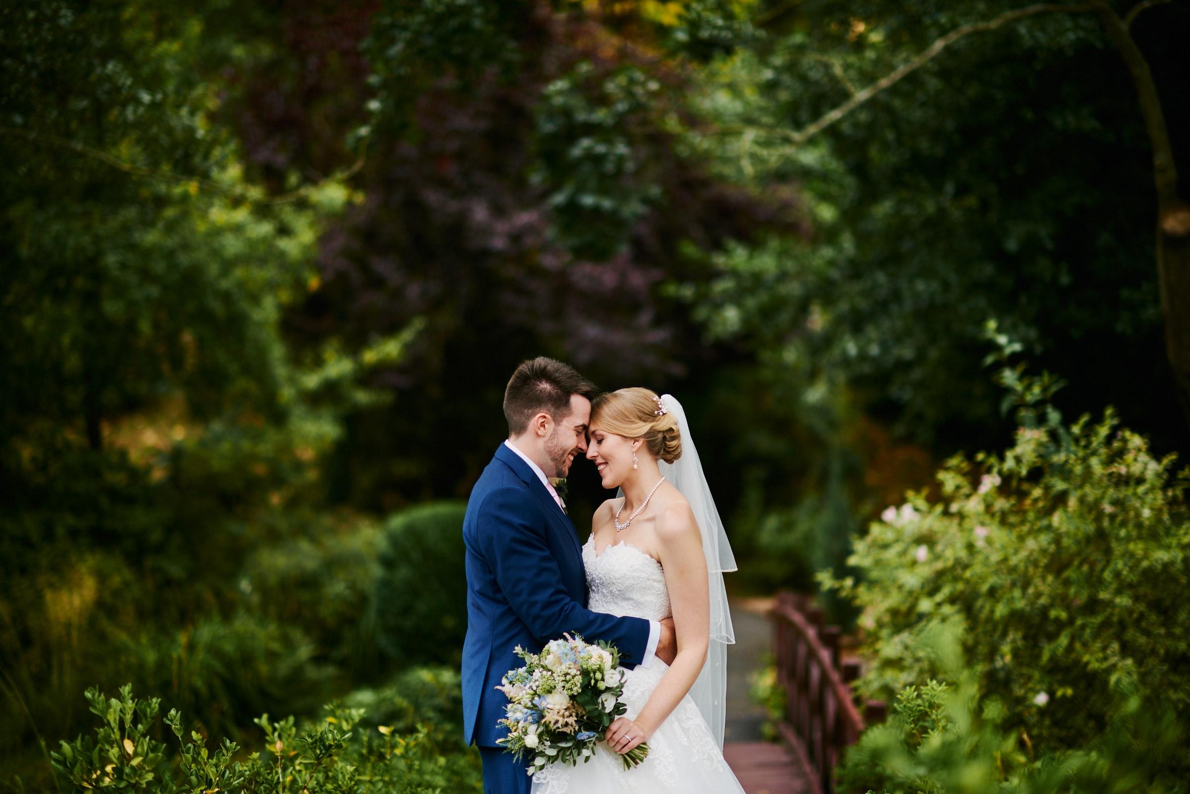 Mill Barns wedding venue in Shropshire