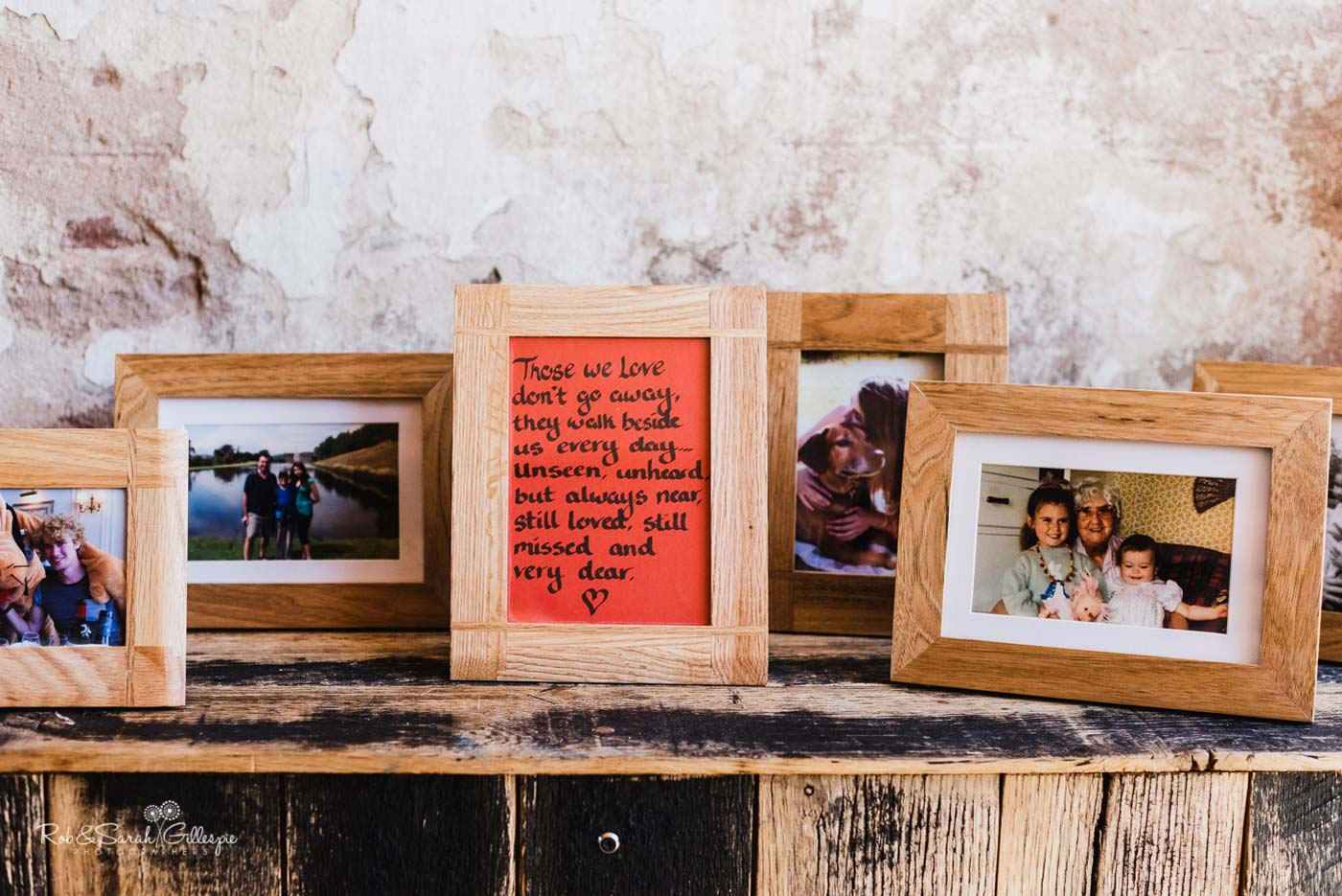 Photos at Hazel Gap Barn wedding