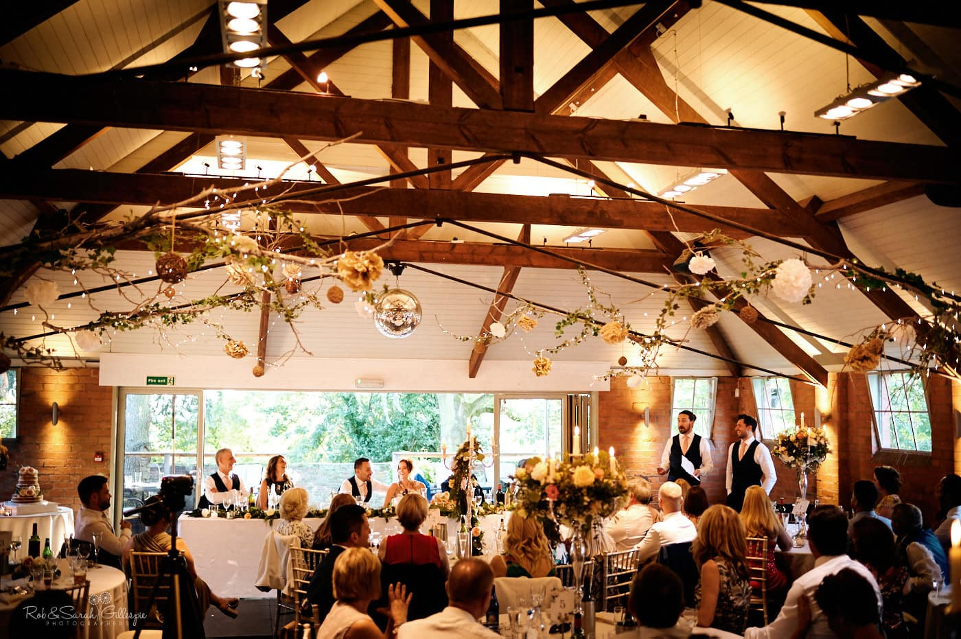 Wedding speeches by best man