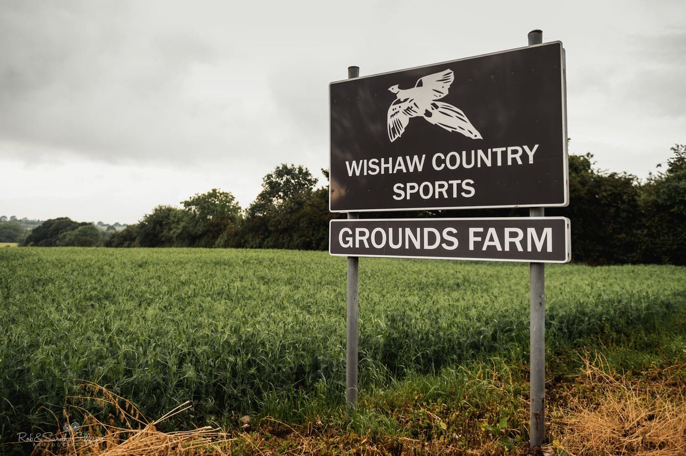 Wishaw Country Sports